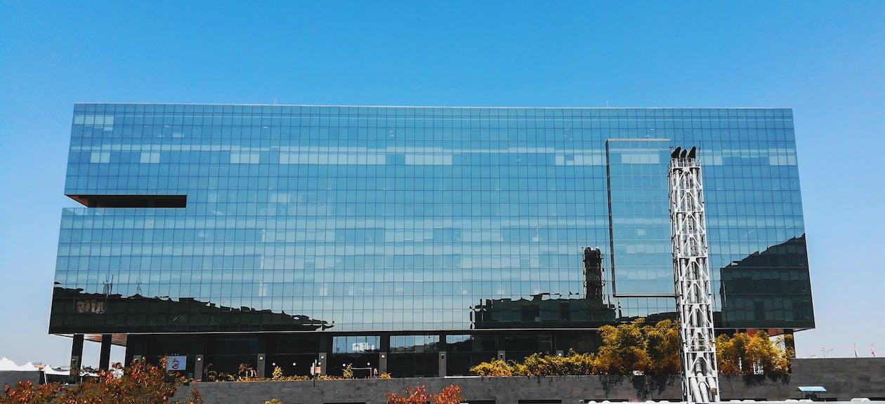 世界貿易中心, 反射, 城市