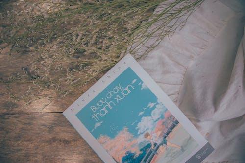 คลังภาพถ่ายฟรี ของ ต้นไม้, หนังสือ