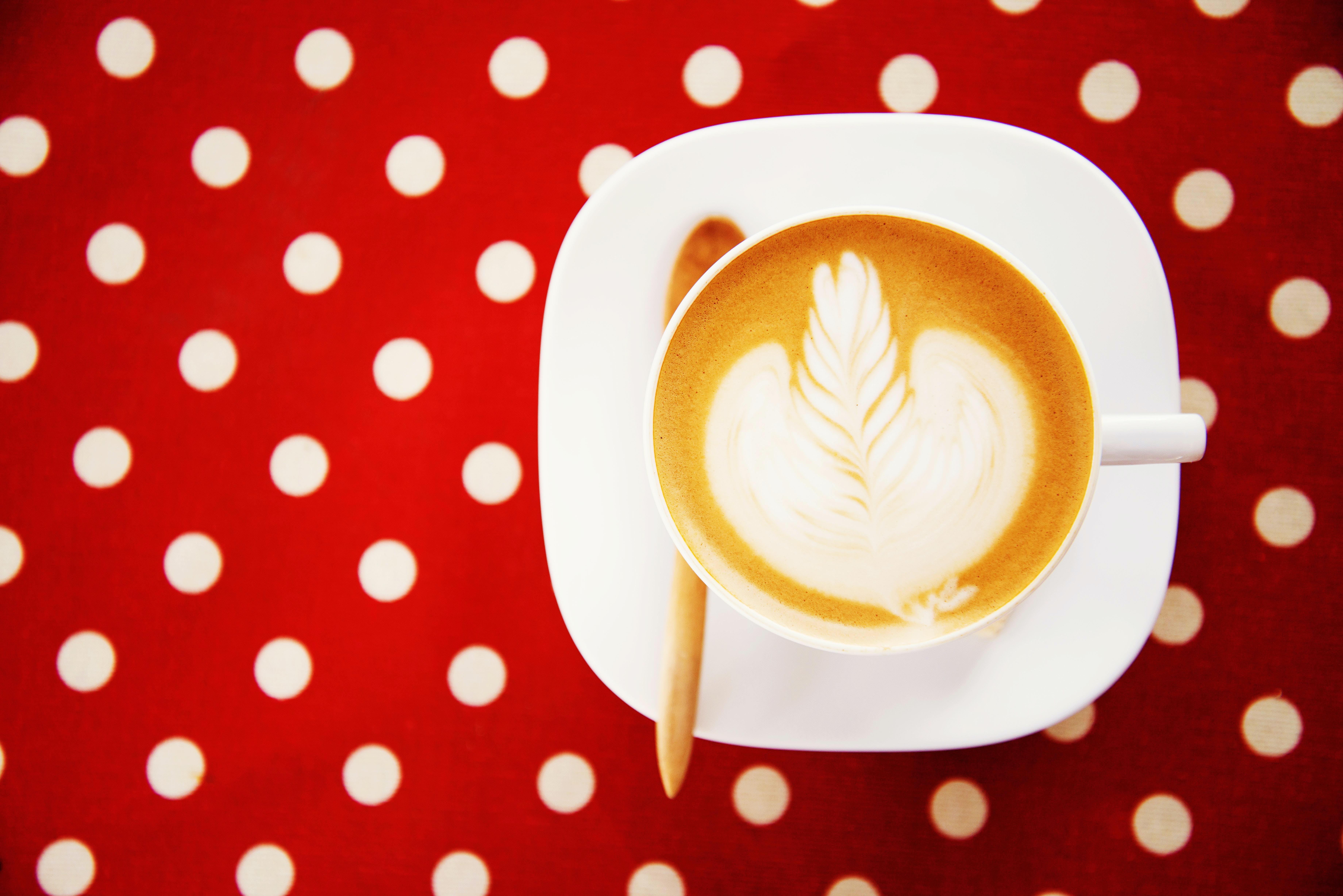 Free stock photo of cappuccino, coffee, retro, vintage