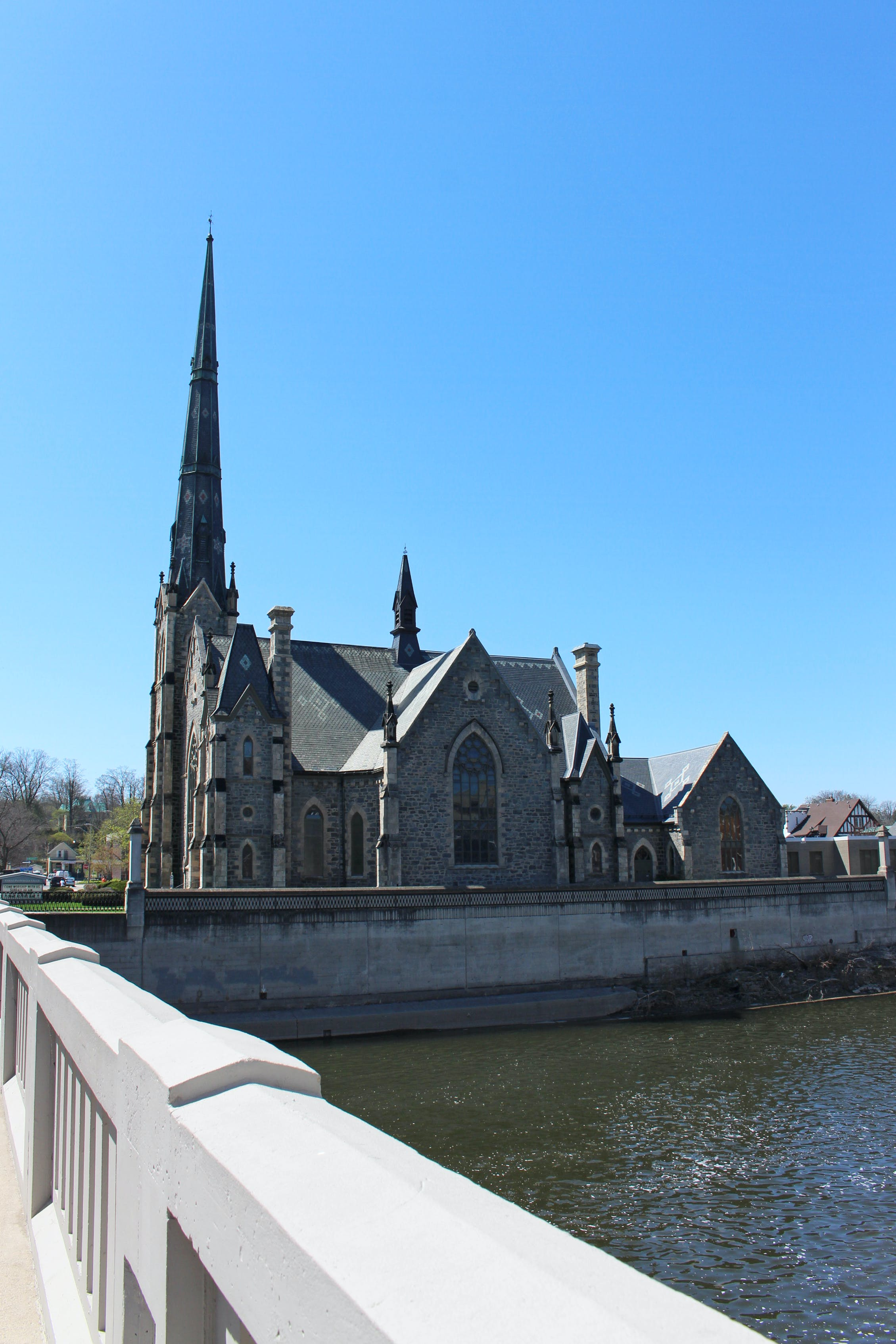 Free stock photo of church, old