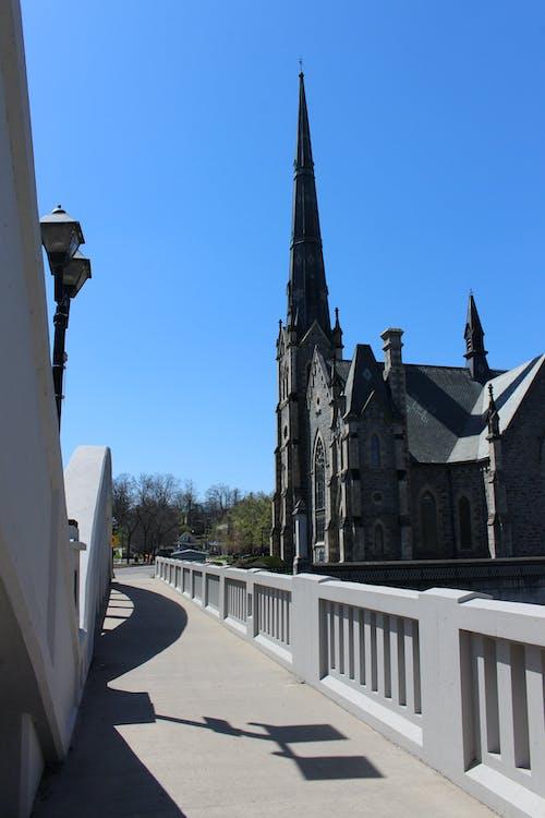 Photos gratuites de architecture, église, ville