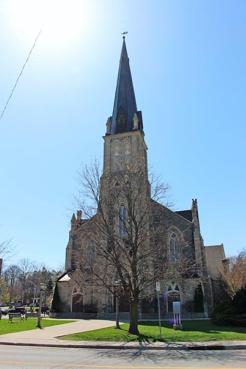 Photos gratuites de architecture, église