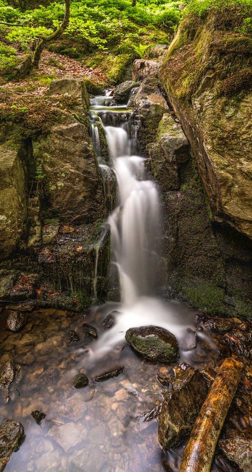 原本, 天性, 岩石, 景觀 的 免費圖庫相片