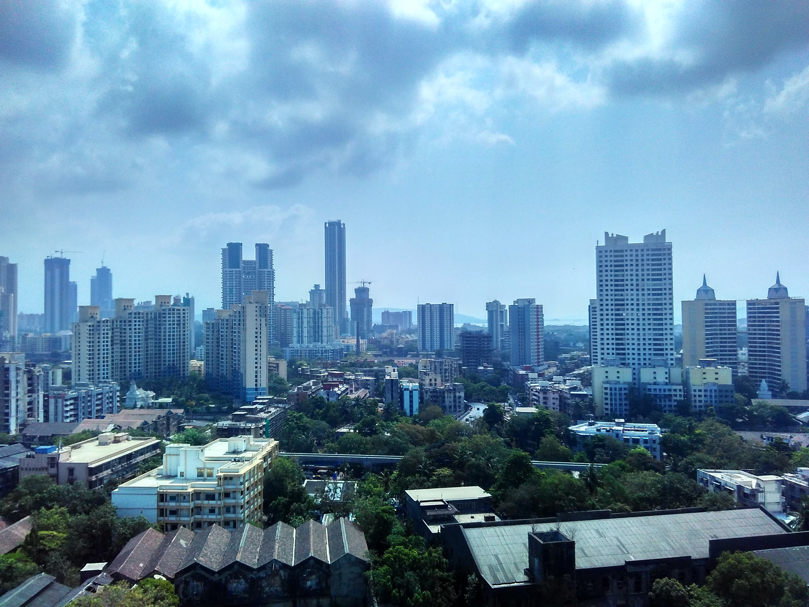 Free stock photo of bombay, building, city, home