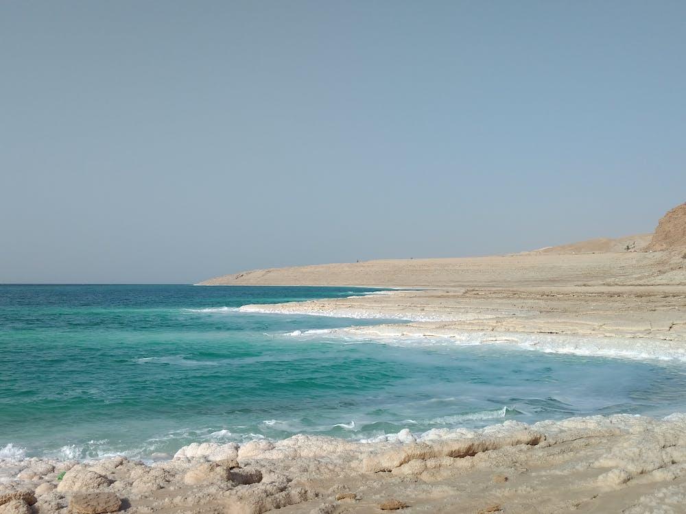 死海ヨルダン