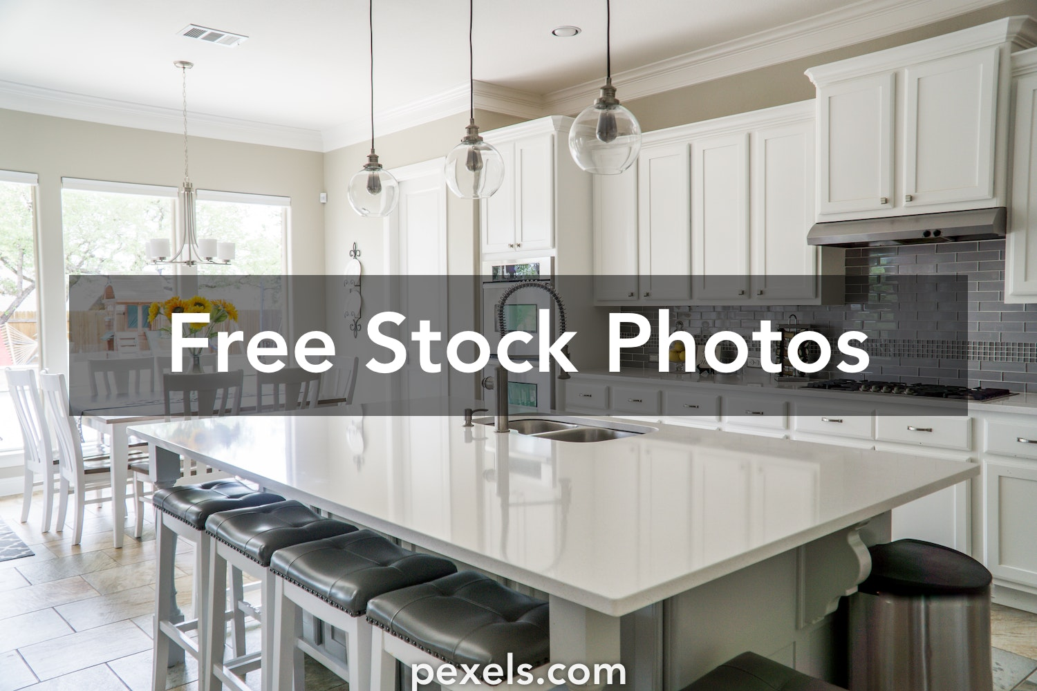 9+ Kitchen Photos · Pexels · Free Stock Photos