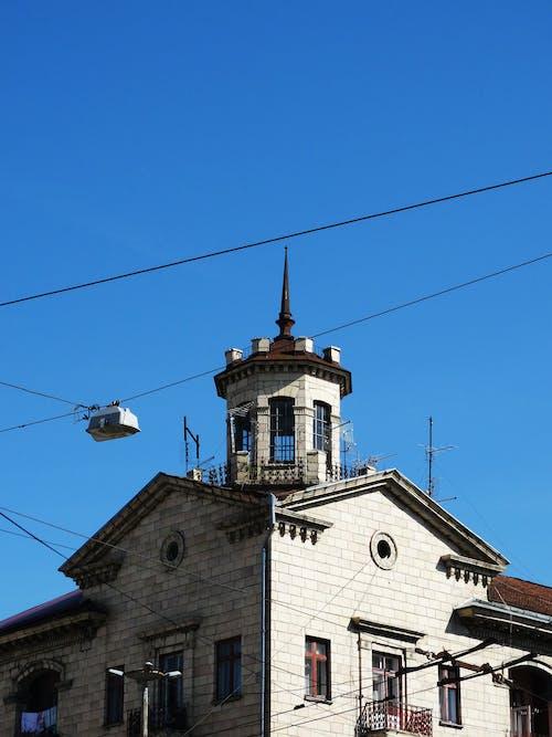 Kostnadsfri bild av arkitektur, chernivtsi, gammal stad, ukraina