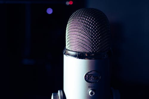 Ilmainen kuvapankkikuva tunnisteilla ääni, äänittäminen, Audio, chrome