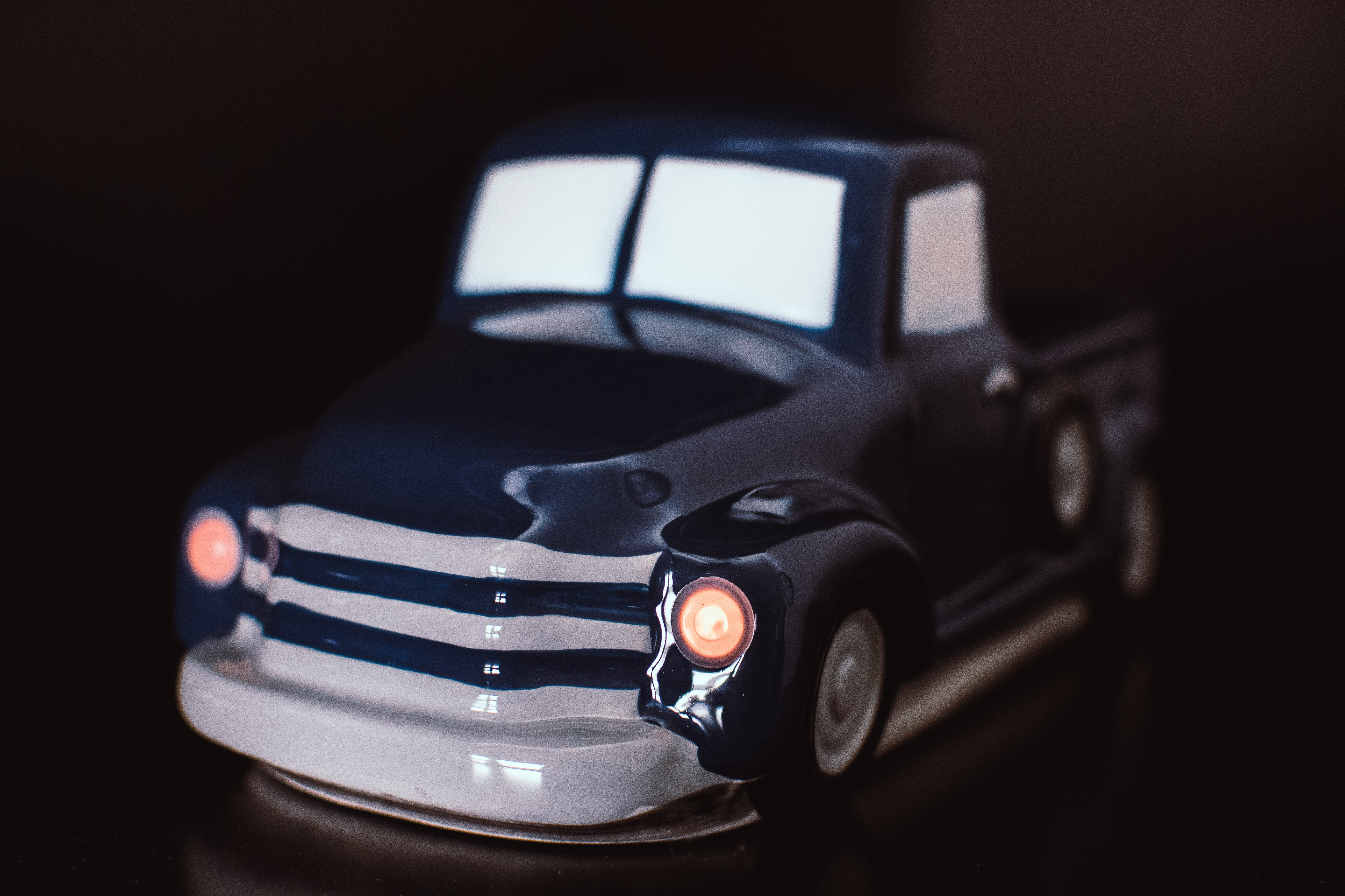 Free stock photo of Toy Truck