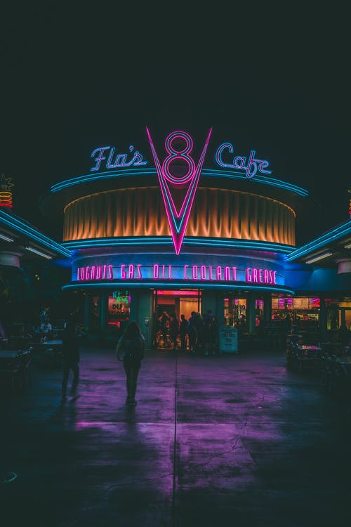 1000 Beautiful Neon Lights Photos Pexels Free Stock Photos