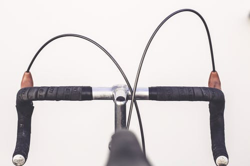Free stock photo of bicycle, bike, cables, design