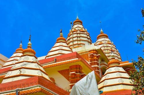 Free stock photo of durga temple, gurgaon, hindu
