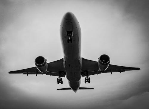 Kostenloses Stock Foto zu flugzeug