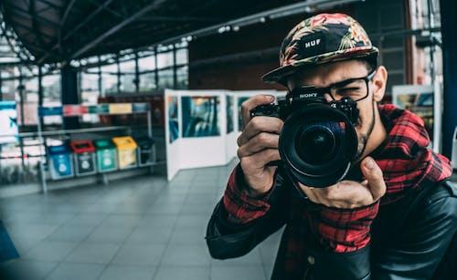 Ảnh lưu trữ miễn phí về cận cảnh, chụp, Công nghệ, dlsr