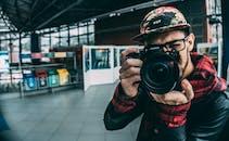Capture Images