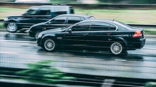 Foto profissional grátis de ação, ágil, asfalto, auto