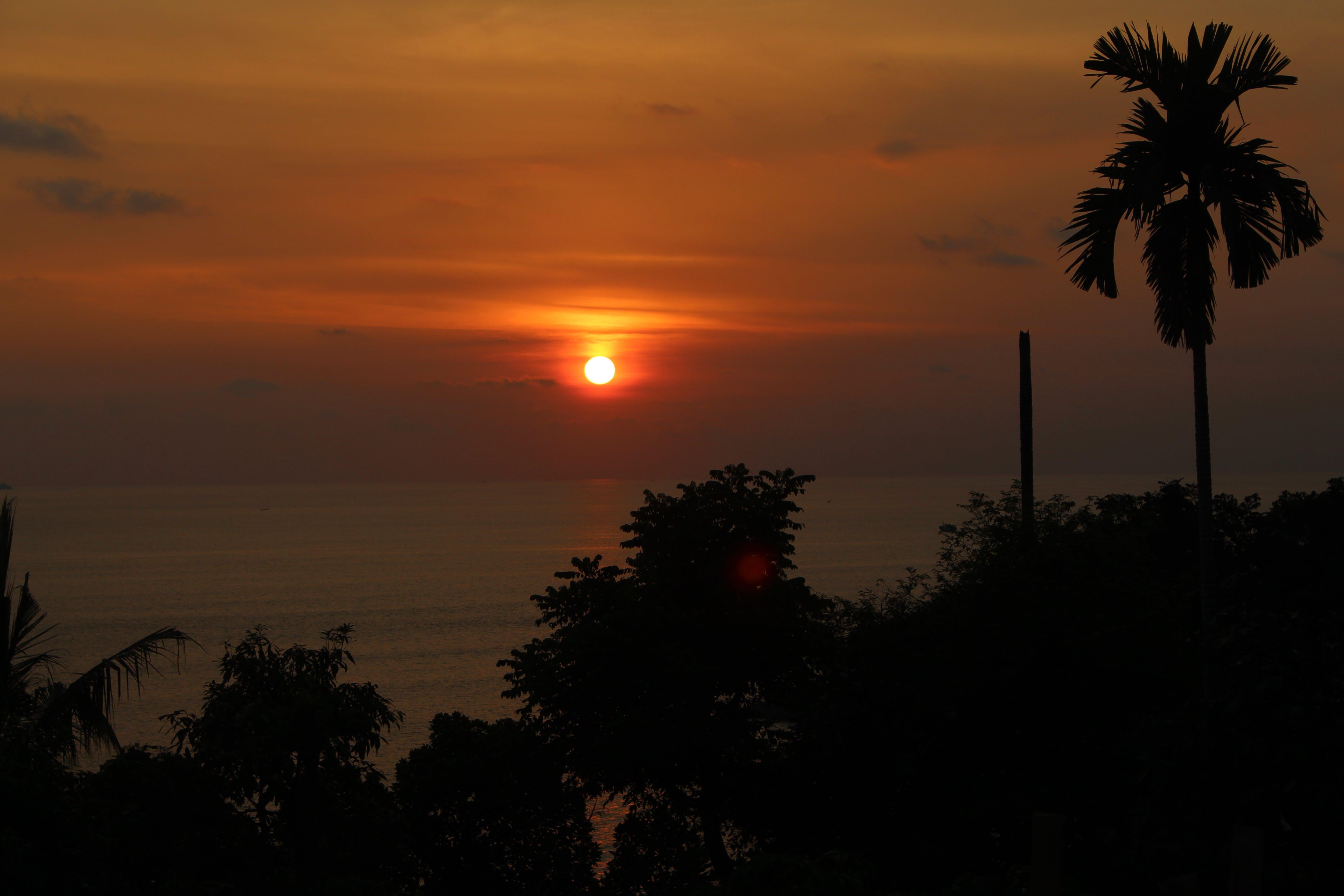 Free stock photo of #landscape #sunset, #nature, landscape