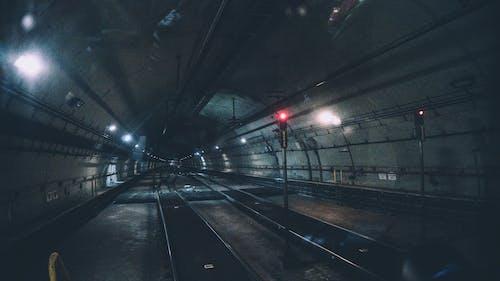 Darmowe zdjęcie z galerii z ciemny, jasny, lekki, miasto