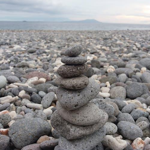 균형, 돌, 돌 쌓기, 바위의 무료 스톡 사진