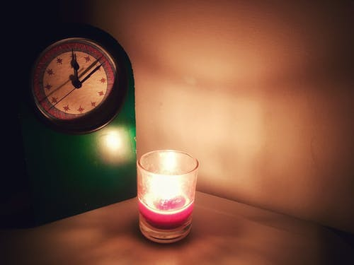 Free stock photo of awake, candle, darkness