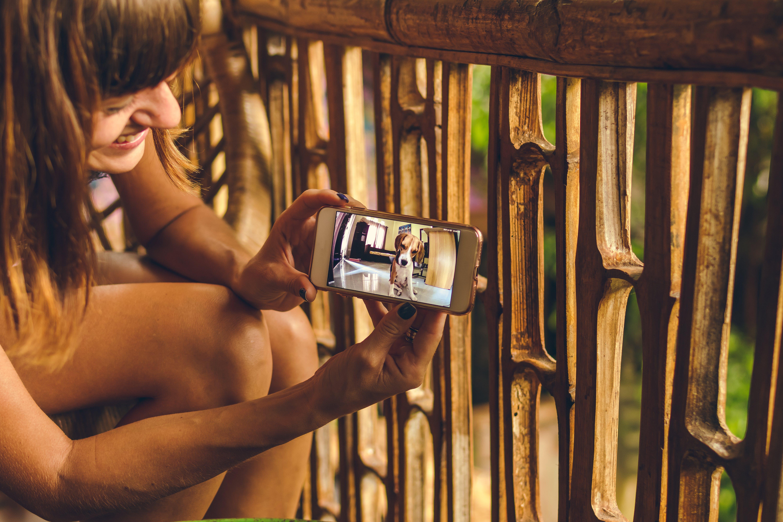 internet, smartphone, άνθρωπος