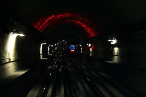Fotos de stock gratuitas de #metro, #tunel