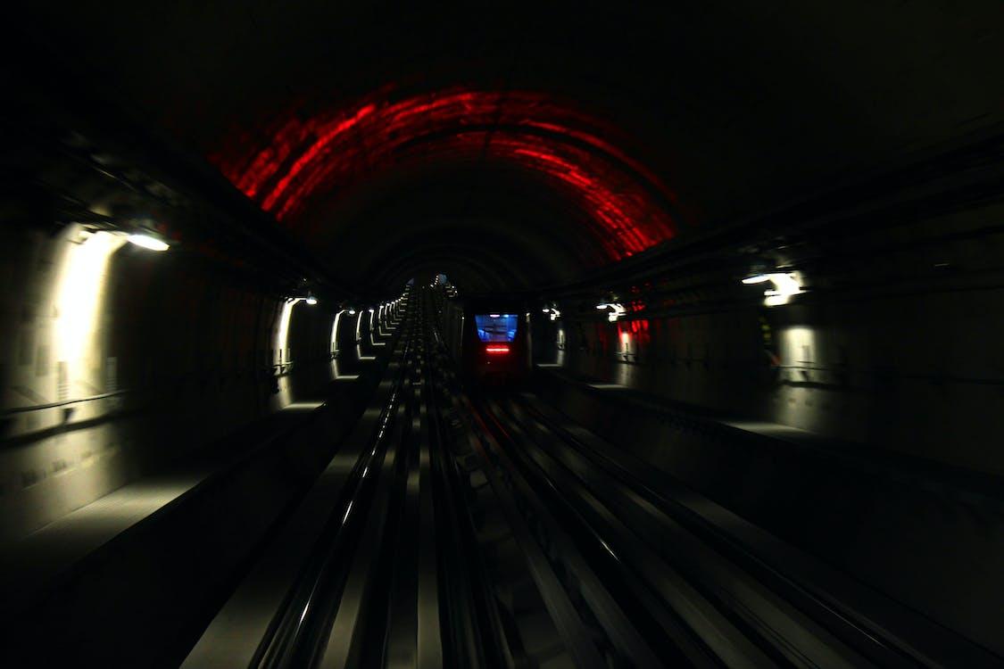 #metro, #tunel