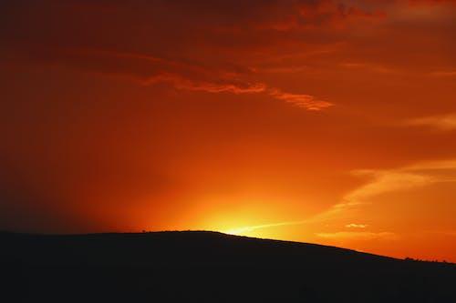 Δωρεάν στοκ φωτογραφιών με Ανατολή ηλίου, απόγευμα, αυγή, γραφικός
