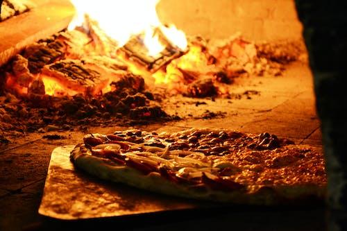 Kostnadsfri bild av bränna, choklad, färg, flamma
