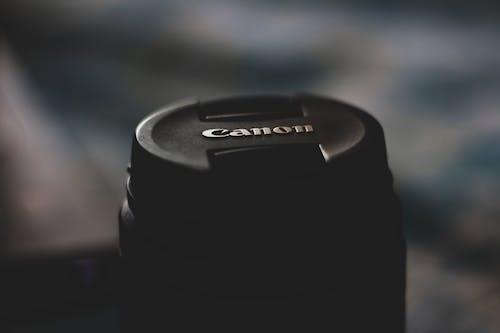 Безкоштовне стокове фото на тему «Canon, великий план, всередині, лінза фотоапарату»