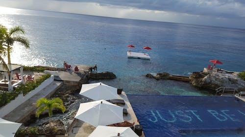 Δωρεάν στοκ φωτογραφιών με cozumel, Μεξικό, μπαλκόνι, ξενοδοχεία