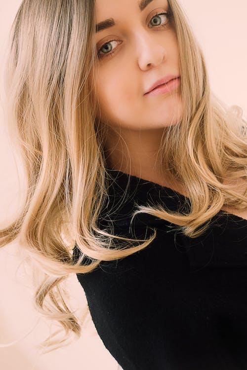Photos gratuites de attirant, beauté, blond, femelle