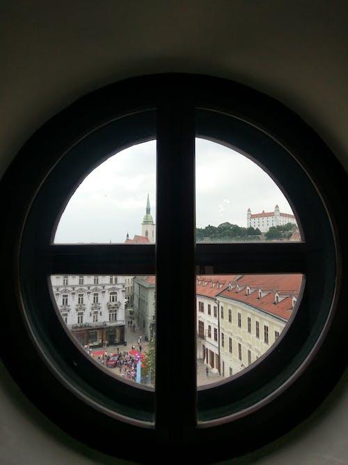クロックタワー, 城の無料の写真素材
