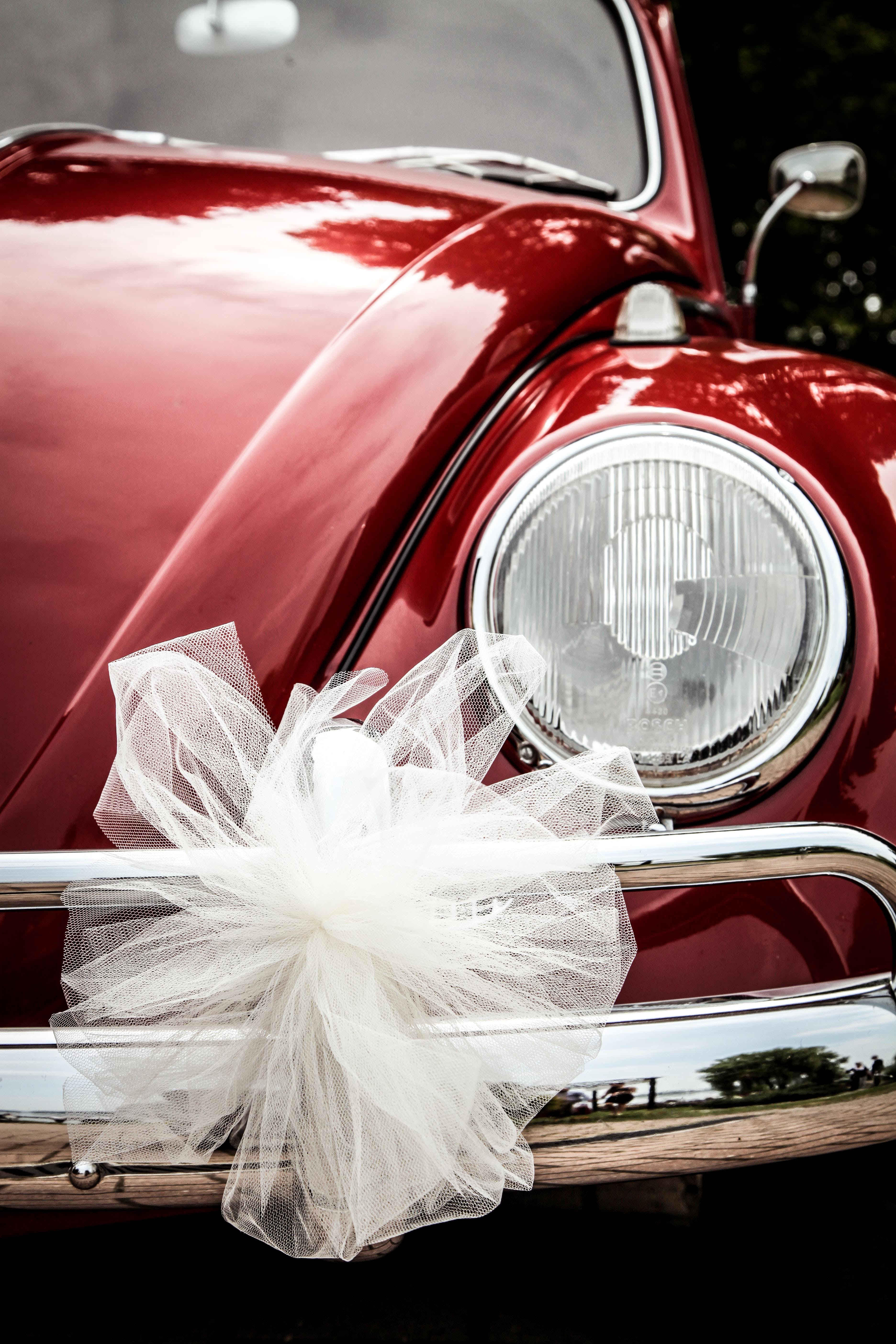 Free stock photo of car, ceremony, classic, lamp