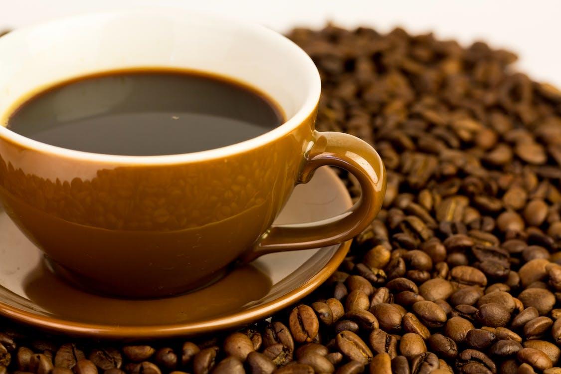 foto, fotografie, kaffee