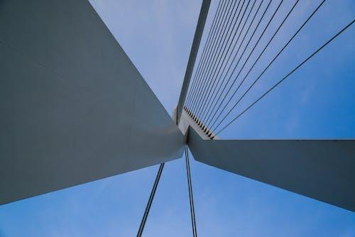 Fotos de stock gratuitas de acero, alto, ángulo, arquitectura