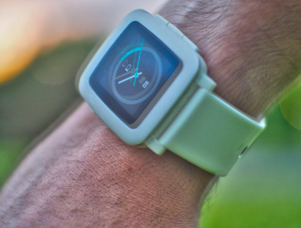 Darmowe zdjęcie z galerii z czas, smartwatch, sztuka