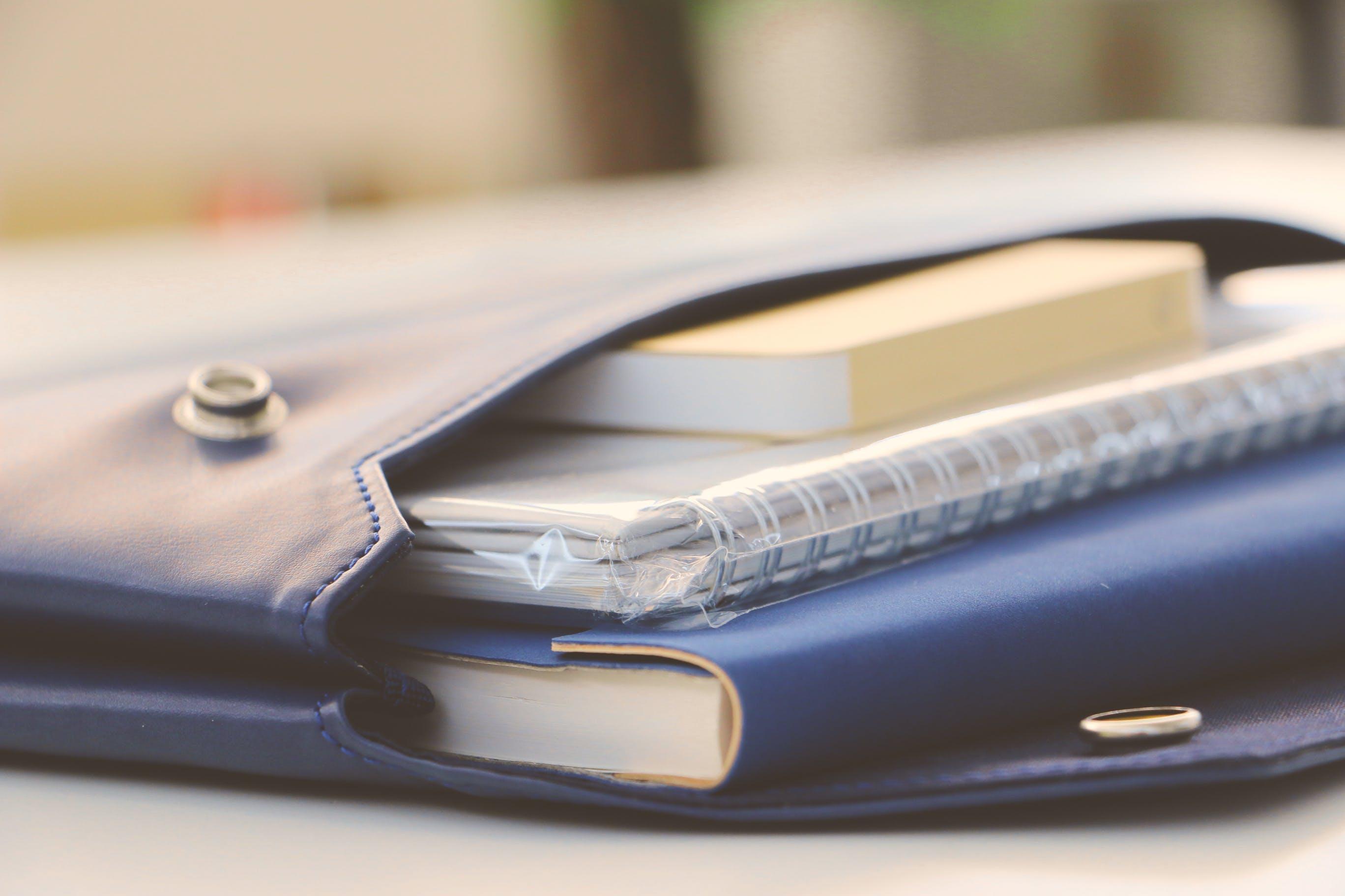 Foto stok gratis berbayang, biro, buku agenda, data