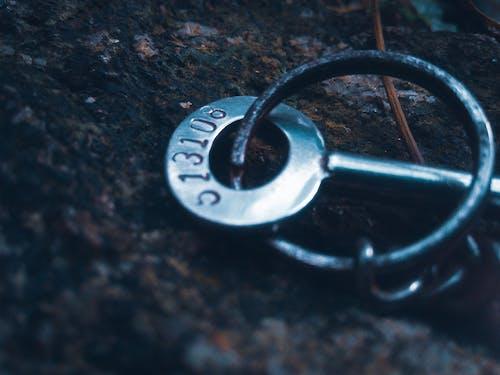 地面, 漆黑, 金屬, 鋼 的 免费素材照片