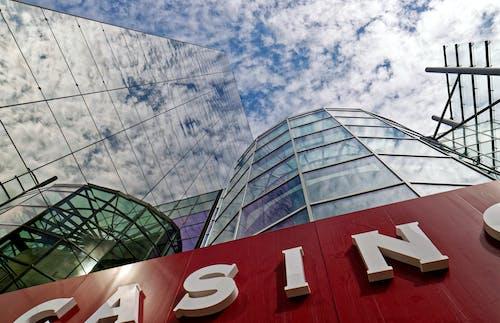 Imagine de stoc gratuită din arhitectură, arhitectură modernă, casino, cazare