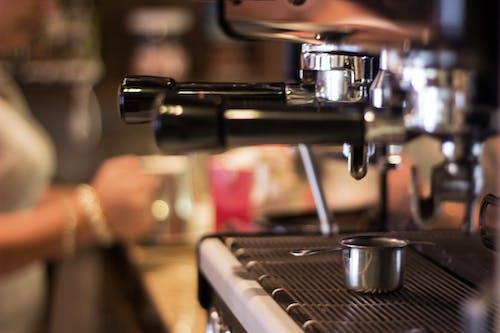 咖啡, 咖啡廳, 咖啡機, 喝 的 免费素材照片