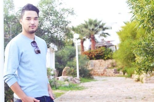 Fotobanka sbezplatnými fotkami na tému láska, muž, príroda, tunisko