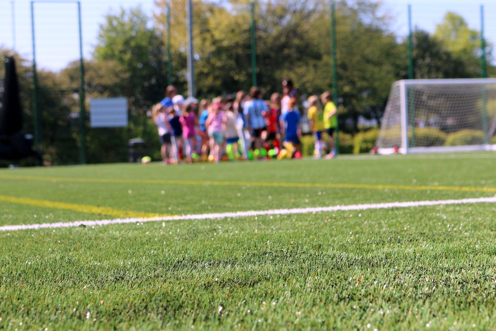 Manuales, guías y tutoriales de fútbol para niños