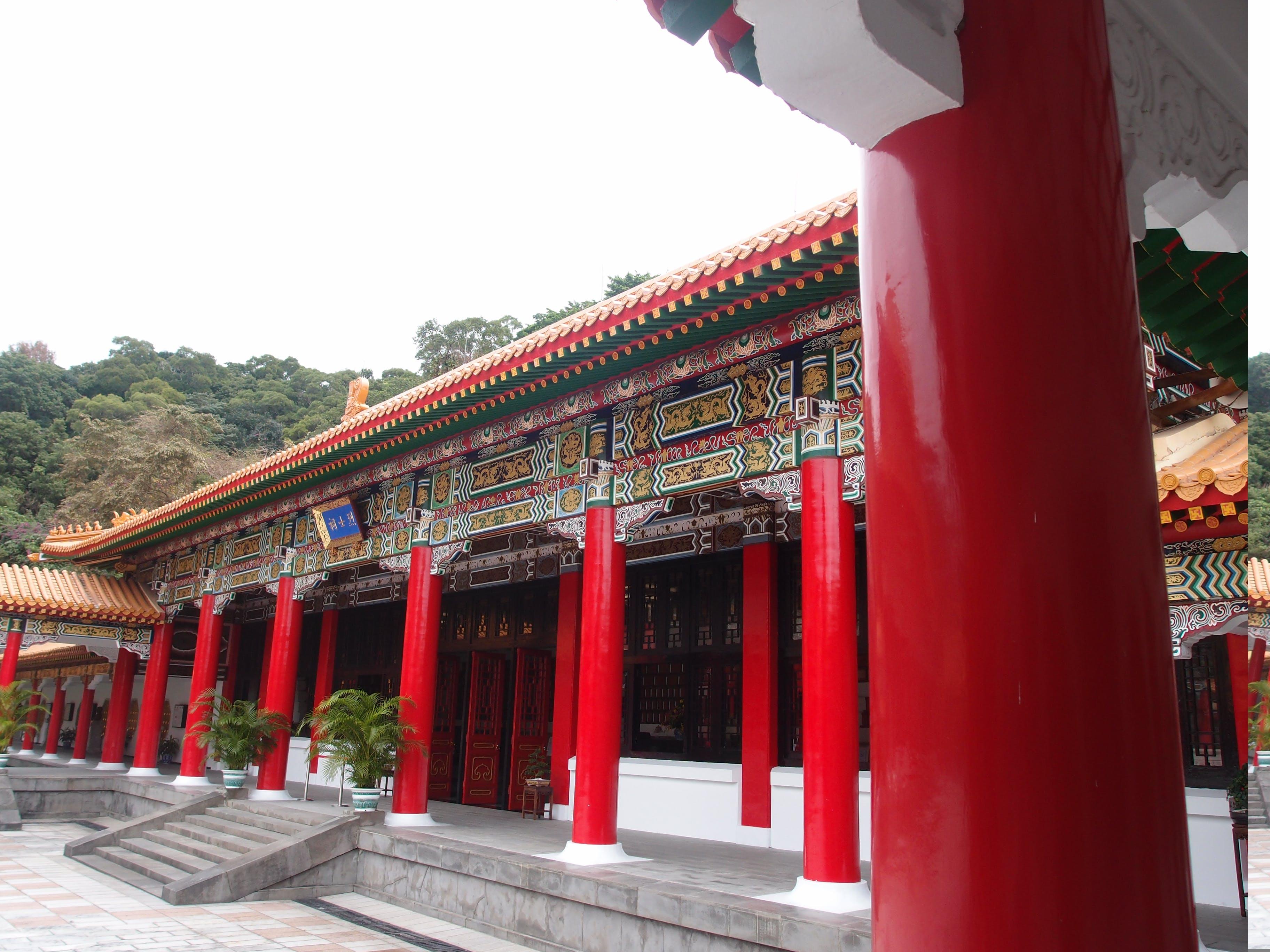 Free stock photo of Taipei, taiwan