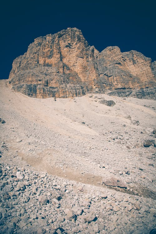 Foto profissional grátis de montanha, natureza, paisagem, panorama