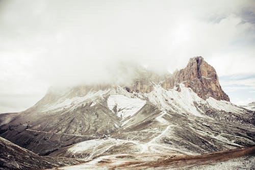 Ingyenes stockfotó ég, felhők, hegy, köd témában