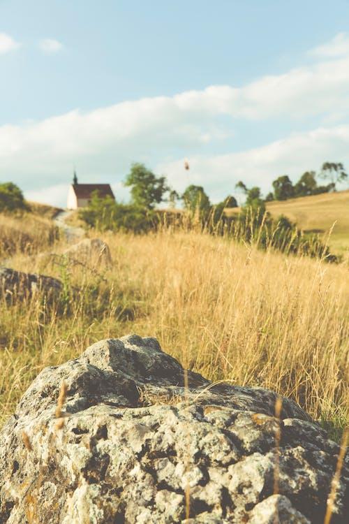경치, 경치가 좋은, 구름, 돌의 무료 스톡 사진