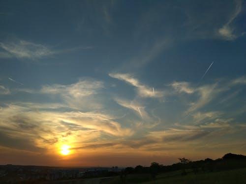 Free stock photo of evening sky, sky