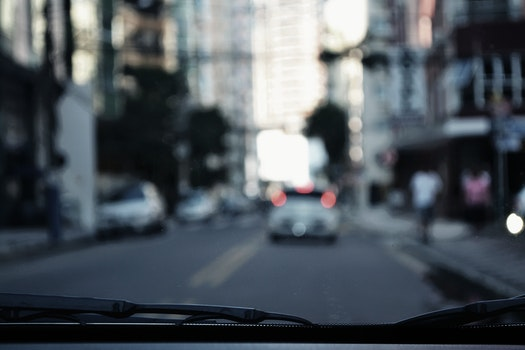 Free stock photo of #street, #car #