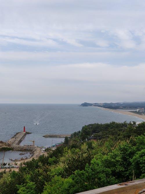 タワー, ナクサンビーチ, ビーチ, ボートの無料の写真素材